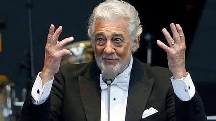 El Festival de Salzburgo no cancelará el concierto de Plácido Domingo pese a acusaciones de acoso sexual