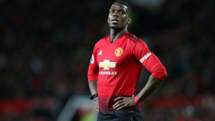 ¿Aviso al Real Madrid? Manchester United baja el precio de Paul Pogba a 160 millones de euros