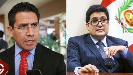 Estado peruano vs. Estado peruano