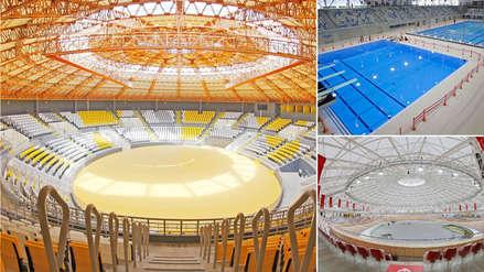 Lima 2019: estas son las sedes en las que se desarrollarán los Juegos Parapanamericanos