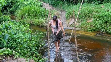 Derrames de petróleo exponen el abandono de las comunidades indígenas en Loreto