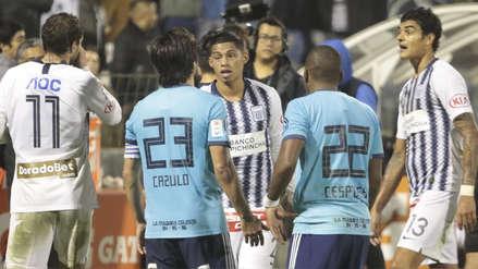 Alianza Lima: Kevin Quevedo en planes de Pablo Bengoechea aunque no define su futuro