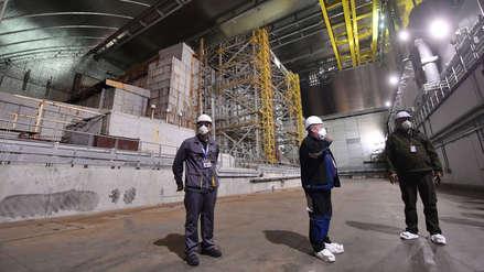 Rusia confirma aumento de radiación en lugar de explosión por ensayo de misil y pide evacuar la zona