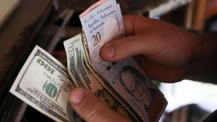 Venezuela: Este es el precio del dólar respecto al bolívar este martes