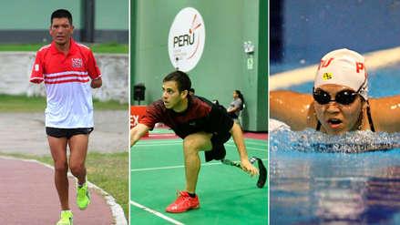 Lima 2019: conoce a los deportistas Top Perú que nos representarán en los Juegos Parapanamericanos