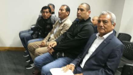 Escuadrón de la muerte | Ratifican pedido de cadena perpetua para exalcalde de Trujillo y nueve policías