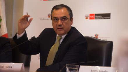 MEF: Protestas por Tía María no afectaron la economía del Sur, pero dejaron pérdidas en Arequipa
