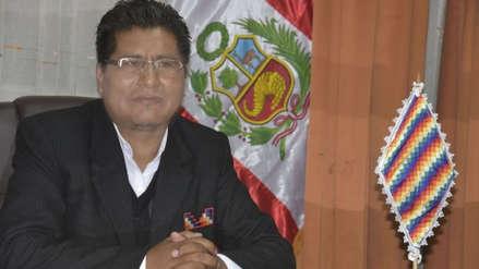Poder Judicial condenó a Walter Aduviri a seis años de prisión por el 'Aymarazo'