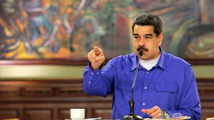 Nicolás Maduro denuncia otro plan para asesinarlo y ahora apunta a expresidente de Colombia