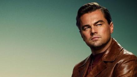 """DiCaprio: """"Veo películas clásicas y escucho canciones antiguas, vivo en un constante estado de nostalgia"""""""