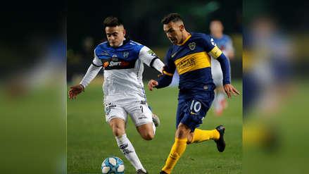 Esto dijo Carlos Tévez acerca de la eliminación de Boca Juniors