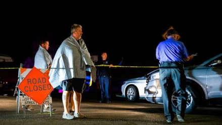 EE.UU. | Varios policías resultan heridos en un tiroteo en Filadelfia
