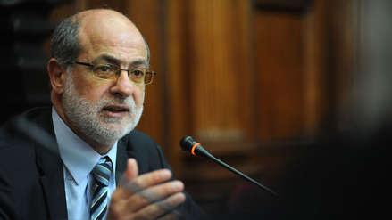Fiscalía pidió disculpas por involucrar a Daniel Abugattás en un audio