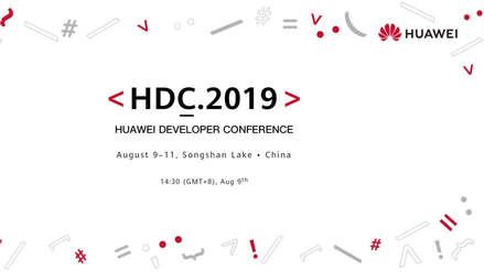Huawei Developer Conference 2019: en miras de una revolución tecnológica para el futuro
