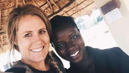 Mujer fue a África para luchar contra la desnutrición y acabó enfrentando juicio por muerte de 105 niños