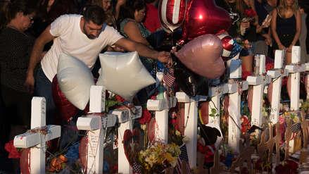 Canciller de México ve vínculos entre la masacre de El Paso y la de Nueva Zelanda: