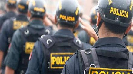Piura   Poder Judicial absuelve a policía acusado de abatir a presunto delincuente