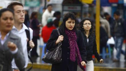 Senamhi: Lima registró la temperatura más baja de los últimos 31 años