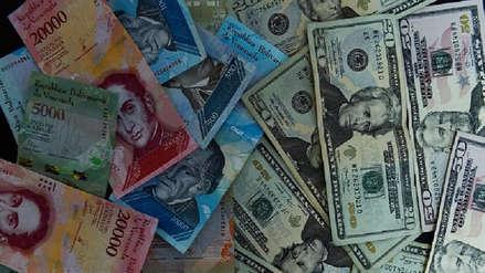 Venezuela: precio del dólar hoy, miércoles 14 de agosto del 2019, según DolarToday