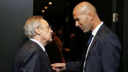Real Madrid: Zinedine Zidane frena el fichaje de Van de Beek para esperar a Paul Pogba