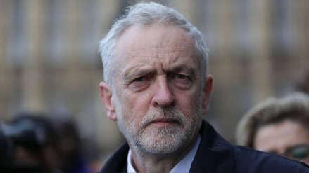 Jeremy Corbyn pide ser primer ministro británico para evitar un brexit sin acuerdo