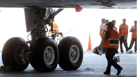LAP: Concesionaria Amancae ya no realizará la ampliación del Aeropuerto Jorge Chávez
