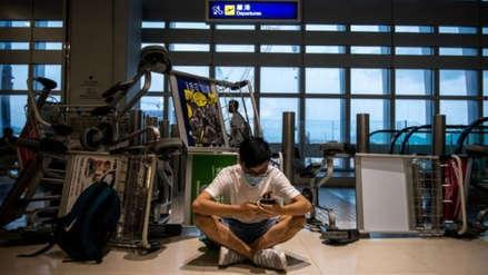 ¿Por qué los manifestantes en Hong Kong utilizan Pokémon GO para evitar a los policías?