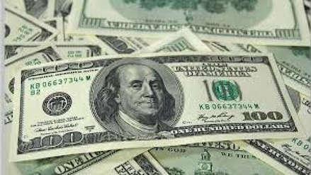 Tipo de cambio: Dólar inicia a la baja y se vende a este precio