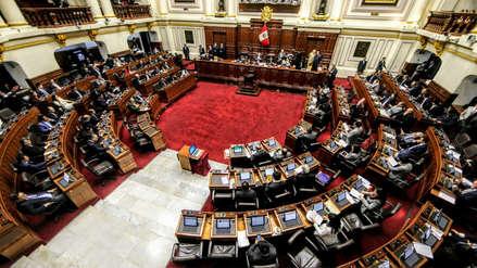 Reacciones en el Congreso a las renuncias de Bruce, Aráoz y Choquehuanca a la bancada PpK [VIDEO]