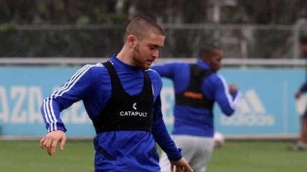 Claudio Vivas sobre retiro de Paulo Gallardo: