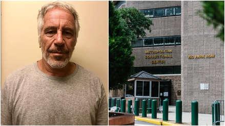 Autopsia confirma que el multimillonario Jeffrey Epstein se suicidó ahorcándose en su celda