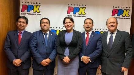 Bancada PPK: Renuncias de Bruce, Aráoz y Choquehuanca buscan obstruir adelanto de elecciones