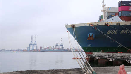 MTC modernizará la infraestructura del puerto del Callao