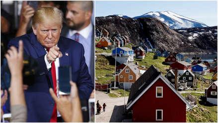 ¿Por qué Groenlandia aviva el apetito de Estados Unidos? (y el frenesí comprador de Trump)