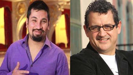 Aldo Miyashiro y Sergio Galliani serán parte del elenco de