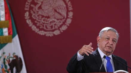 El Presidente de México no quiere que el atacante de El Paso sea ejecutado