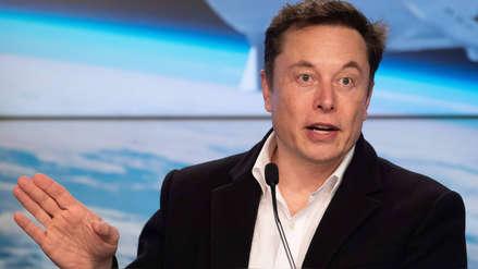 Elon Musk quiere bombardear Marte con armas nucleares para habitarla en el futuro
