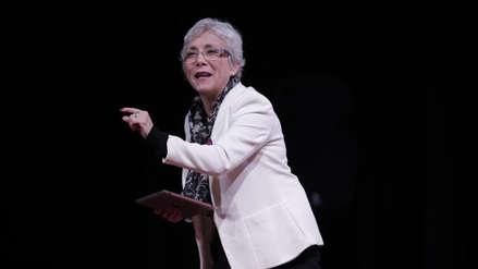 Carmen Rosa Villa: La violencia contra la mujer sigue teniendo como fuente la
