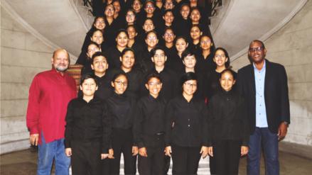 Sinfonía por el Perú: Así es un día en la vida de los niños del proyecto de Juan Diego Flórez