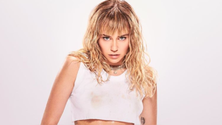 "Miley Cyrus lanza el tema ""Slide Away"" con guiños a Liam Hemsworth"