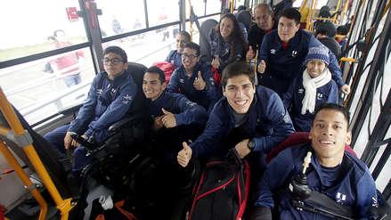 ¡Atención! Este jueves se inician las competencias de los Juegos Parapanamericanos Lima 2019