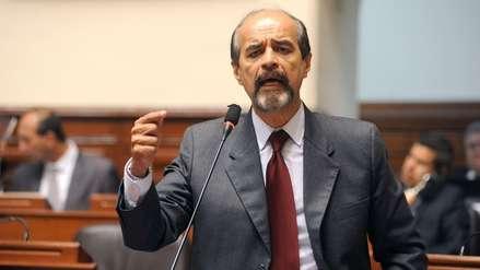 Mulder anuncia que el APRA aprobó su propuesta para pedir vacancia del presidente Vizcarra