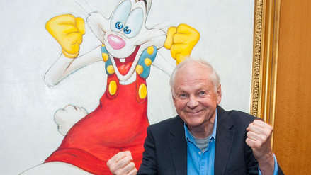 Murió Richard Williams, el animador y director de ¿Quién engañó a Roger Rabbit?