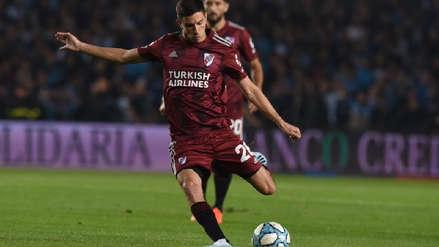 Le dio una paliza: River Plate goleó 6-1 a Racing en Avellaneda por la fecha 2 de la Superliga Argentina