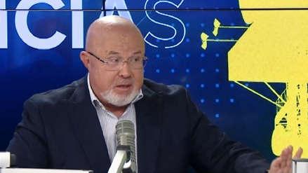 Carlos Bruce sobre su renuncia a PpK: