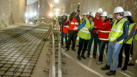Metro de Lima: Línea 2 operará desde el 2021 y este será su recorrido