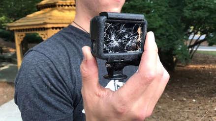 Youtuber encuentra cámara GoPro debajo del agua con los últimos momentos de un hombre que se ahogó [VIDEO]
