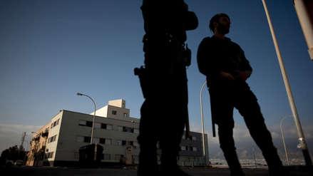Mototaxista fue asesinado a balazos en extrañas circunstancias en San Martín de Porres
