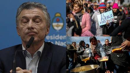 ¿Qué ocurre en Argentina?: preguntas y respuestas para entender la política y la crisis económica del país