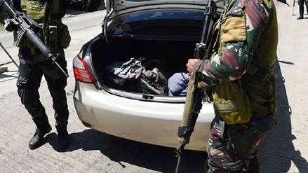 Detenido un hombre con el cadáver de su pareja en el maletero de su auto